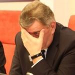 Губернатор Ястребов. Коррупция