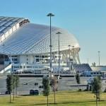 Всего год прошел с открытия Сочинской олимпиады