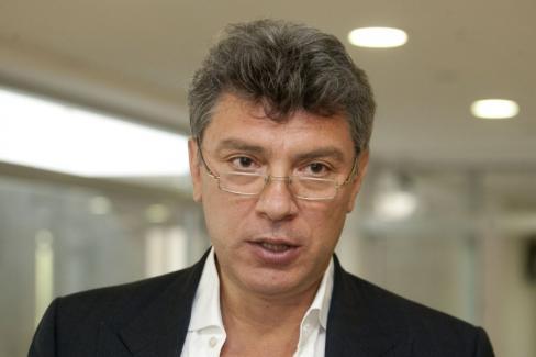 Борис Немцов предложил свой выход из кризиса на Донбассе