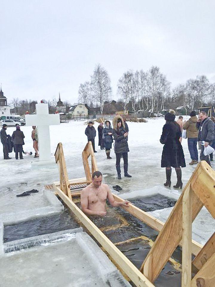 Как смывали грехи ярославские депутаты