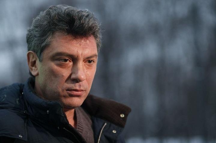 Борис Немцов: О России, Казахстане, Украине. Часть 1