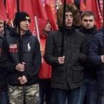 Кто организовал Майдан